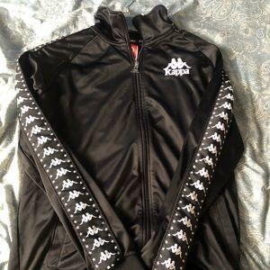Kappa Track Jacket